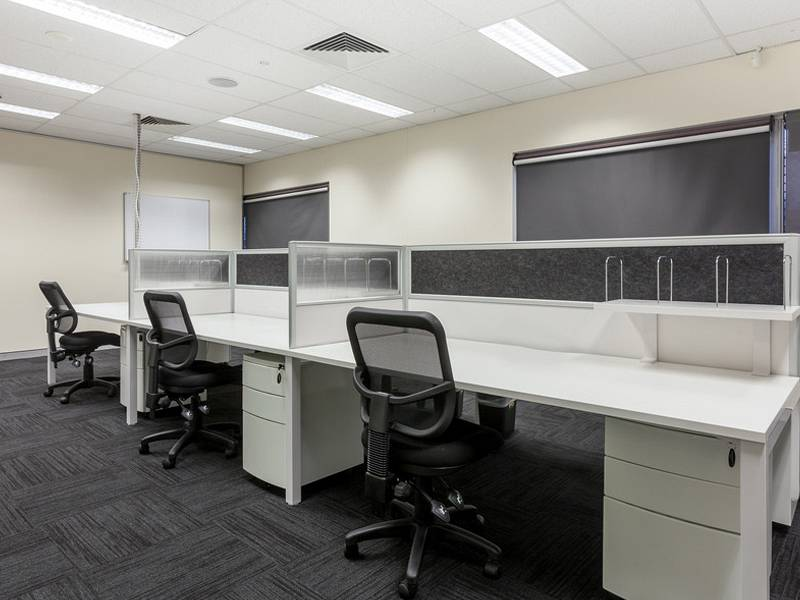 RENOVATION OF OFFICE AND SUPPLY