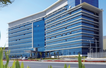 Contrade completed major integrated hospitality management projects with Hamad Medical Corporation…