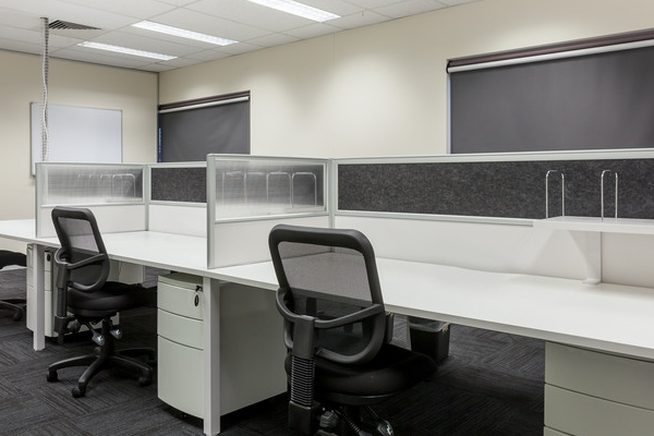 Fit Out Jobs For  Various Corporate Offices